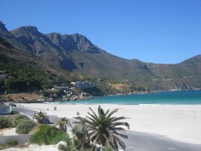 Informatie Houtbay ZuidAfrika