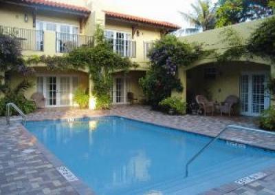 Villa met zwembad in Palm Beach USA