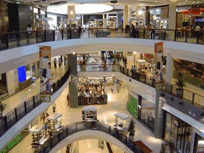 Winkelen in Pattaya