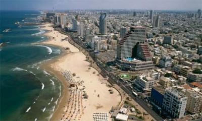 Klimaat Israel