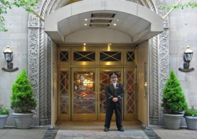 Luxueuze residentie downtown Manhattan