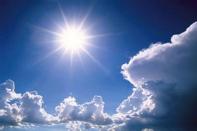Klimaat in Zuid Afrika